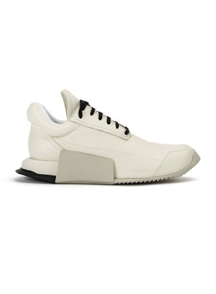 ADIDAS X RICK OWENS ADIDAS X RICK OWENS LEVEL RUNNER LOW