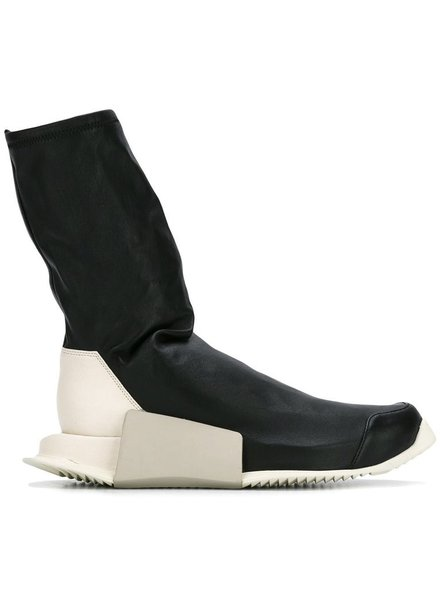ADIDAS X RICK OWENS ADIDAS X RICK OWENS LEVEL RUNNER HIGH