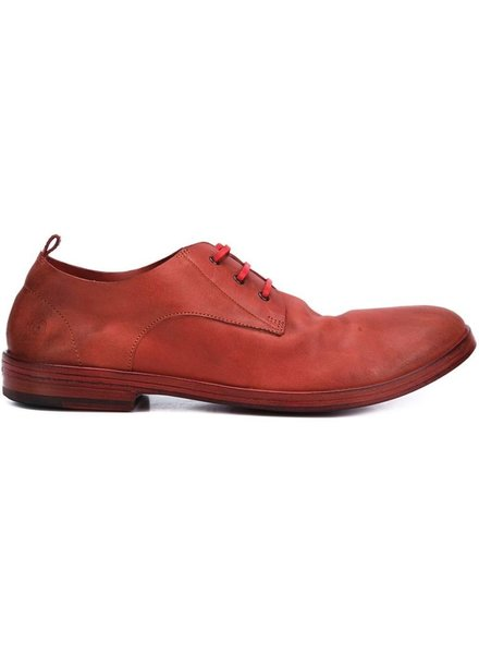 MARSELL MARSELL MEN HORSE LEATHER DERBY