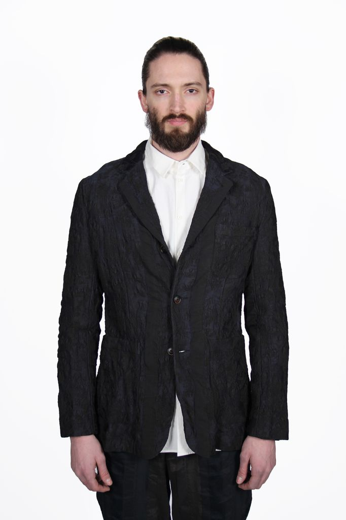UMA WANG UMA WANG MEN GABRIELE JACKET