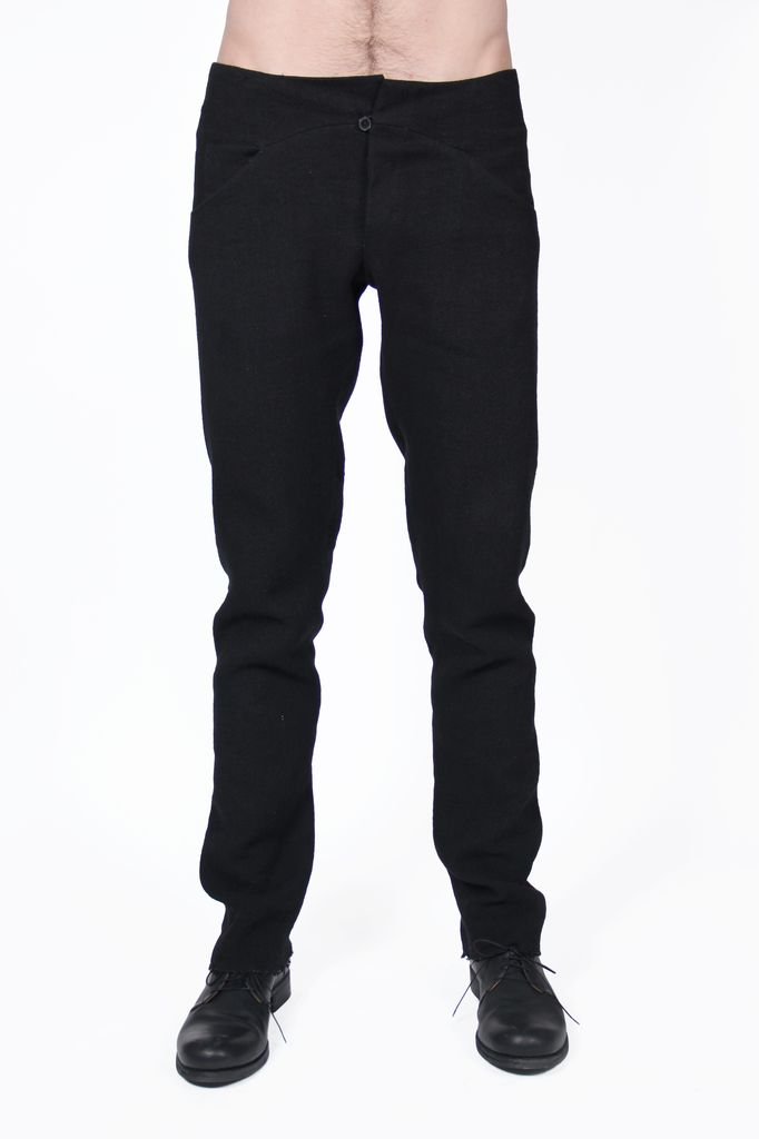 MA+ MA+ MEN 5 POCKET MEDIUM FIT PANT
