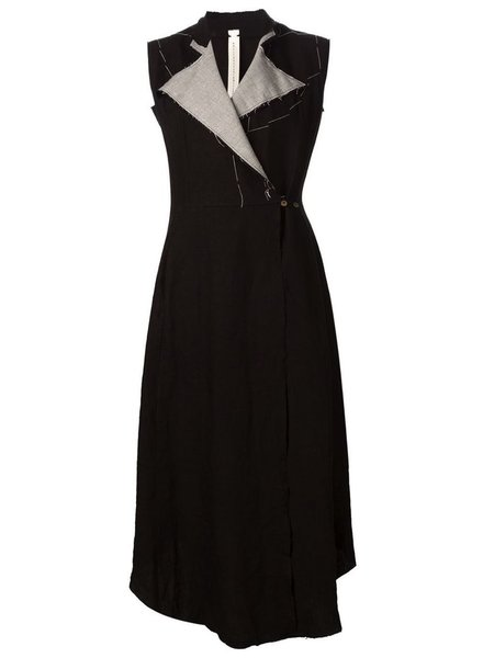 A DICIANNOVEVENTITRE A1923 WOMEN RAMIE DRESS