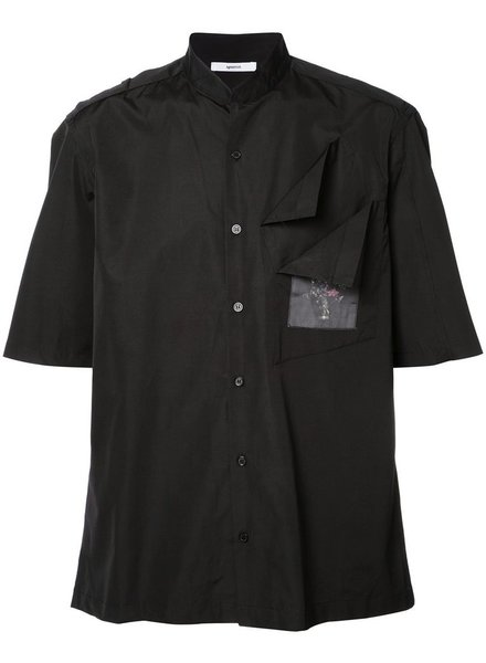AGANOVICH AGANOVICH MEN SHORT SLEEVE SHIRT