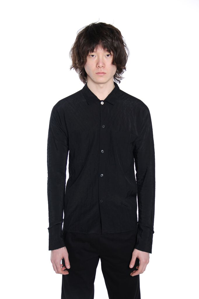 MA+ MA+ MEN ONE PIECE MEDIUM FIT SHIRT