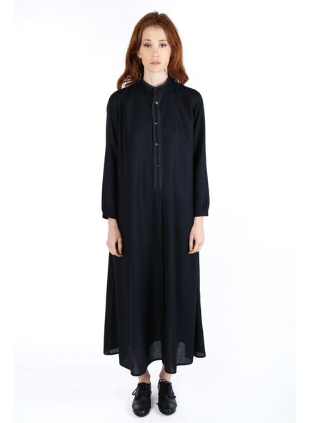 Y'S Y'S WOMEN SHIRT DRESS