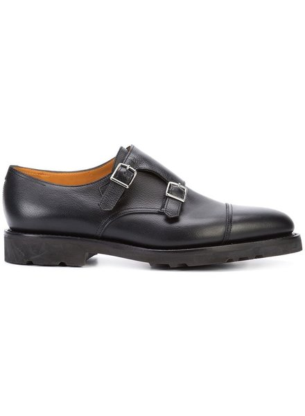 JOHN LOBB JOHN LOBB MEN WILLIAM MONK STRAP SHOE