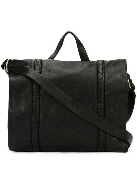 GUIDI GUIDI SOFT HORSE LEATHER MEDIUM SCHOOL BAG