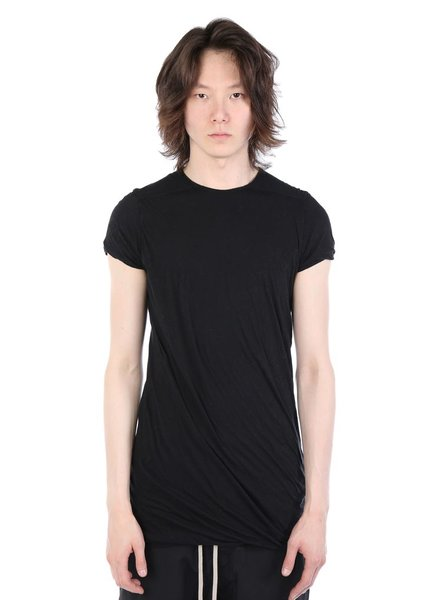 RICK OWENS DRKSHDW DRKSHDW MEN DOUBLE SHORT SLEEVE T-SHIRT
