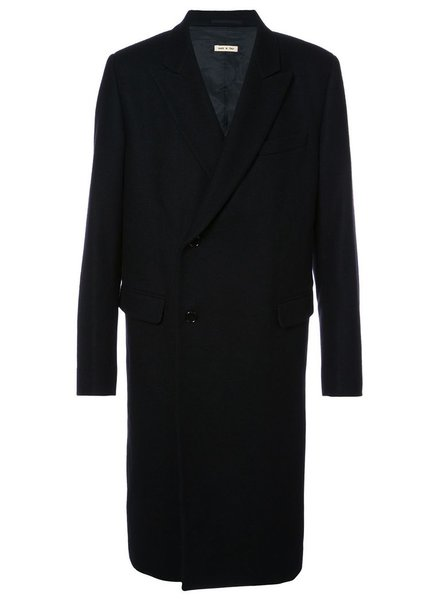 MARNI MARNI MEN 2-B LONG COAT