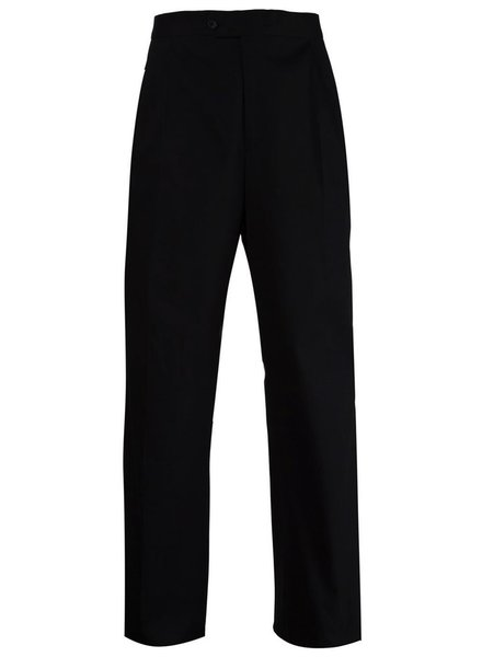 YANG LI YANG LI MEN CLASSIC WIDE TROUSERS