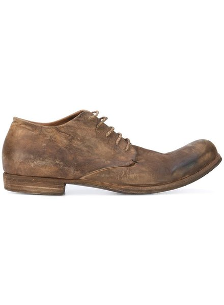A DICIANNOVEVENTITRE A1923 HORSE LEATHER DERBY