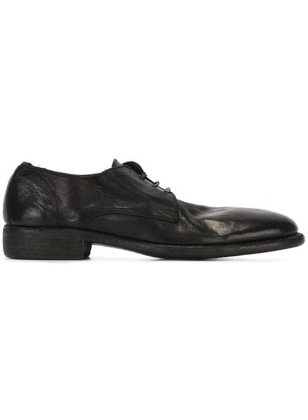 GUIDI GUIDI MEN CLASSIC DERBY