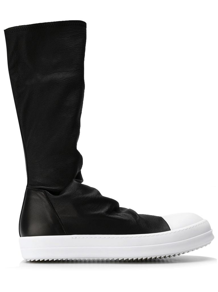 RICK OWENS RICK OWENS MEN SOCK SNEAKERS