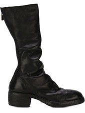 GUIDI GUIDI WOMEN 789Z CLASSIC TALL BACK ZIP BOOT