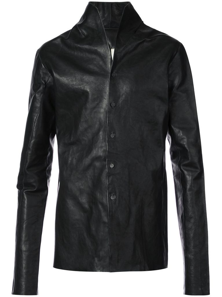 A DICIANNOVEVENTITRE A1923 LEATHER JACKET