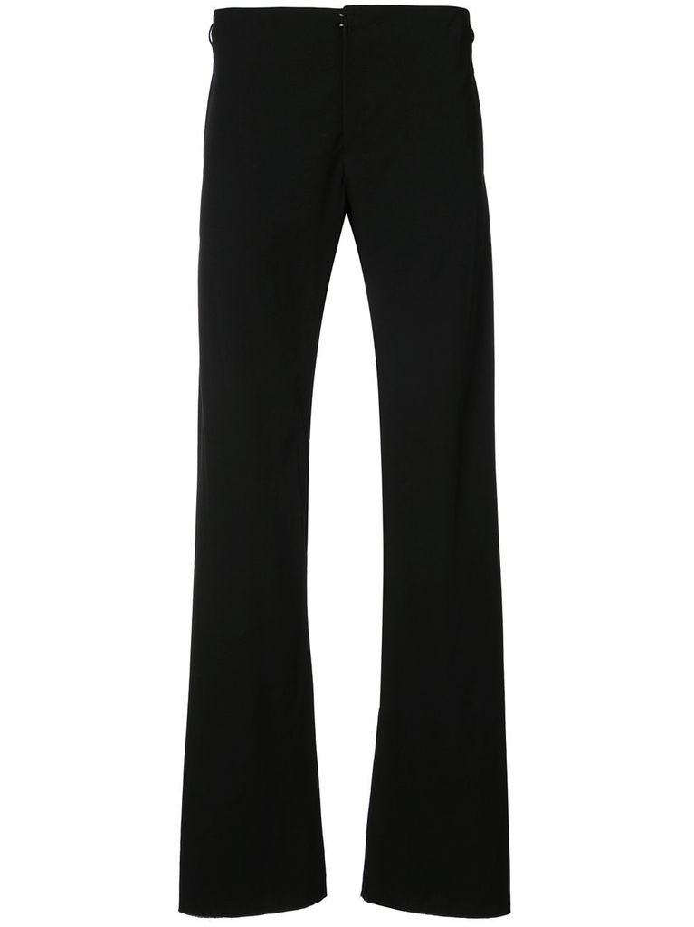 MA+ MA+ SMOOTH WOOL WIDE PANT SS13