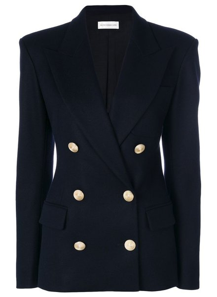 FAITH CONNEXION FAITH CONNEXION WOMEN FITTED BLAZER
