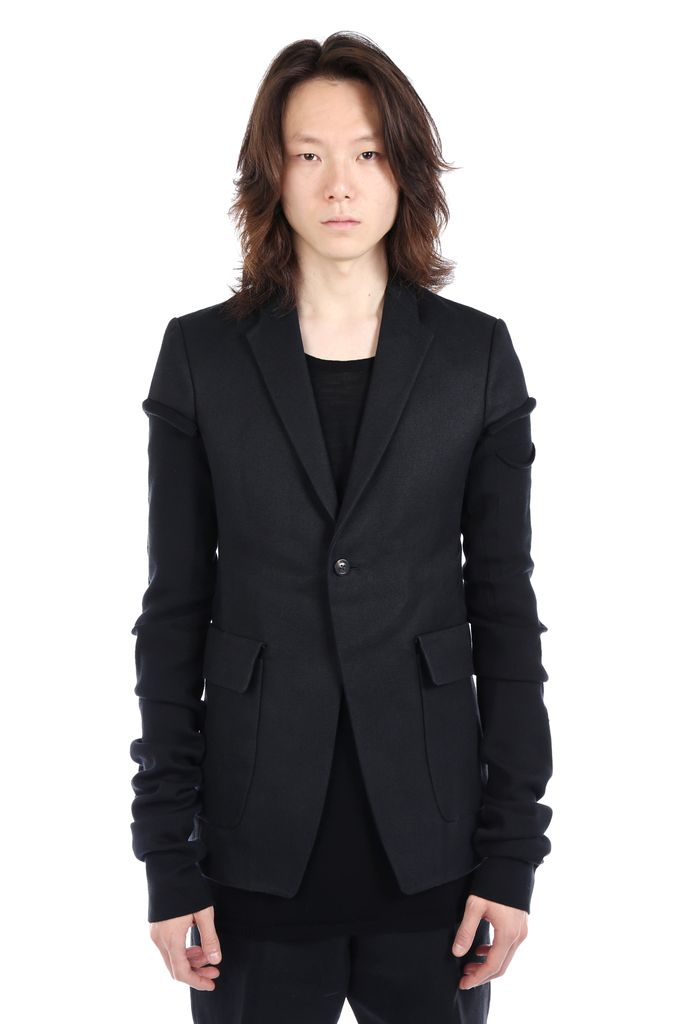 RICK OWENS RICK OWENS MEN WEAKILING JACKET
