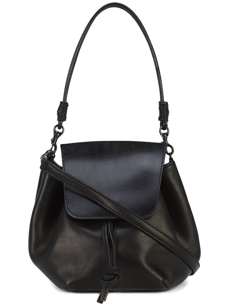 Y'S Y'S THICK FLAP POCHETTE