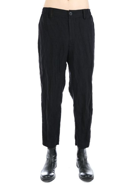 ZIGGY CHEN ZIGGY CHEN MEN RELAXED FIT PANT