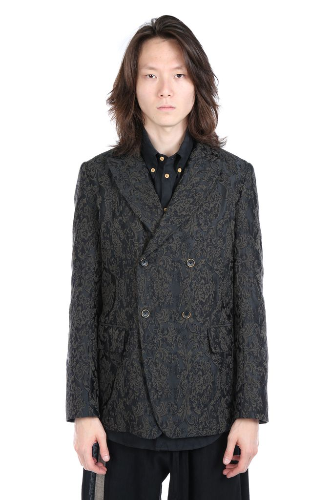 UMA WANG UMA WANG MEN JACK JACKET
