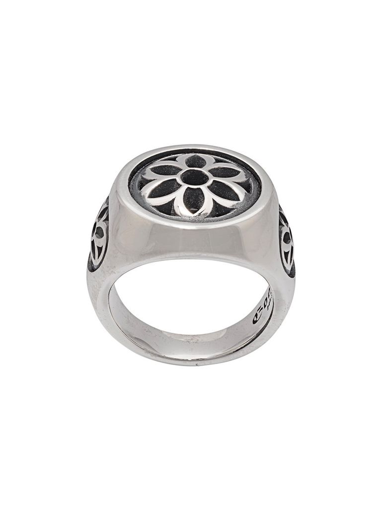 GOOD ART HLYWD GOODART HLYWD MEDIUM CLUB RING