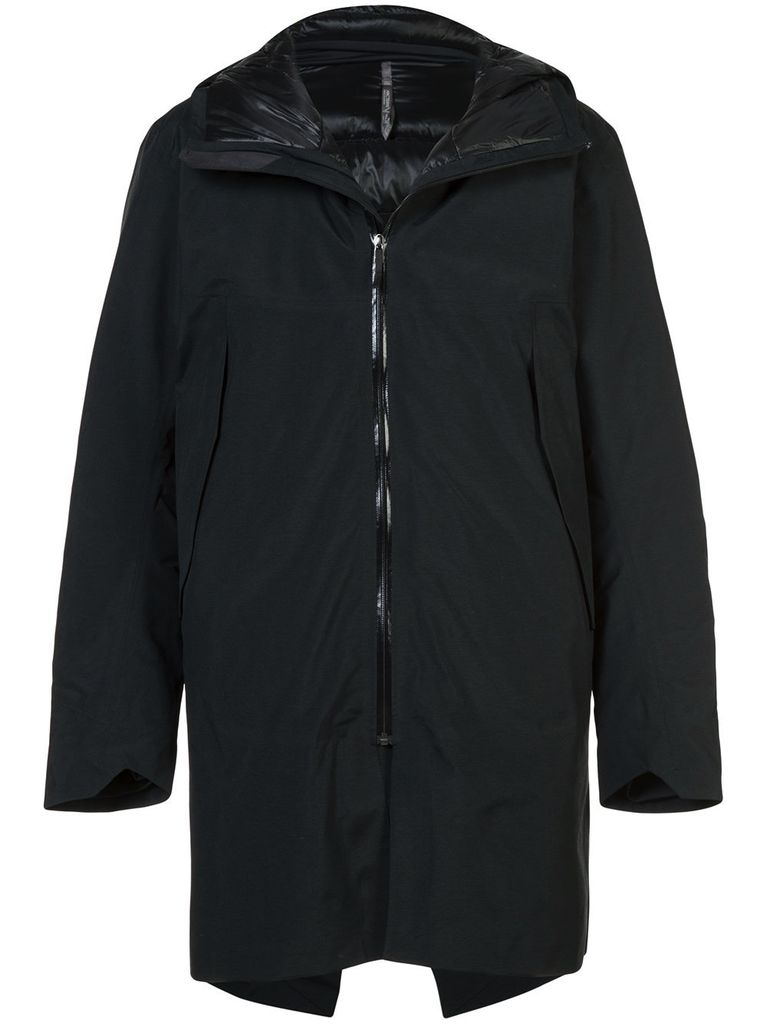 ARC'TERYX VEILANCE ARC'TERYX VEILANCE MEN MONITOR DOWN COAT
