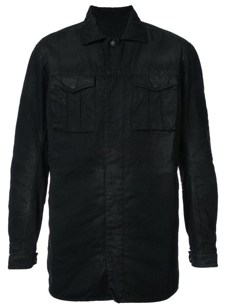 11 BY BORIS BIDJAN SABERI 11 BY BORIS BIDJAN SABERI MEN WORK JACKET
