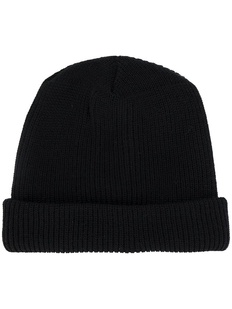 ALYX ALYX BEANIE WITH LIGHTER CAP