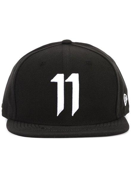 11 BY BORIS BIDJAN SABERI 11 BY BORIS BIDJAN SABERI NEW ERA 9FIFTY HAT