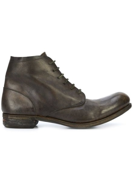 A DICIANNOVEVENTITRE A1923 MEN HORSE LEATHER ANKLE BOOT