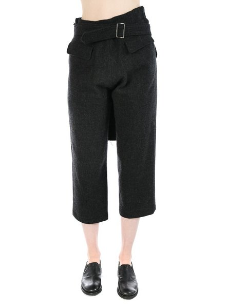 NOCTURNE #22 NOCTURNE #22 WOMEN PLEATED SKIRT PANT