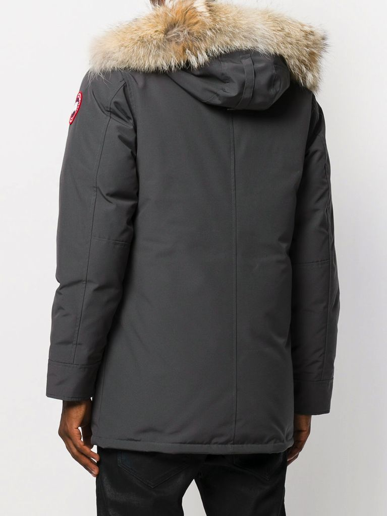 canada goose montebello jacket