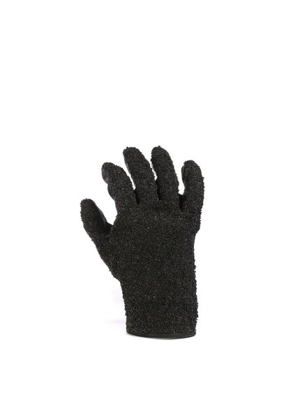 DEEPTI DEEPTI MEN STONE MEMBRANE GLOVES