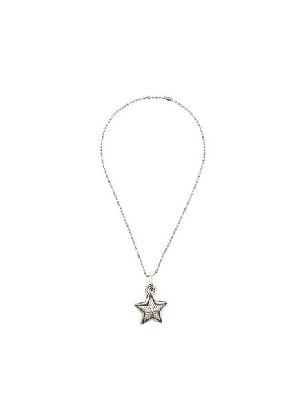 CODY SANDERSON CODY SANDERSON REVERSIBLE STAR WITH ARROW BAIL PENDANT