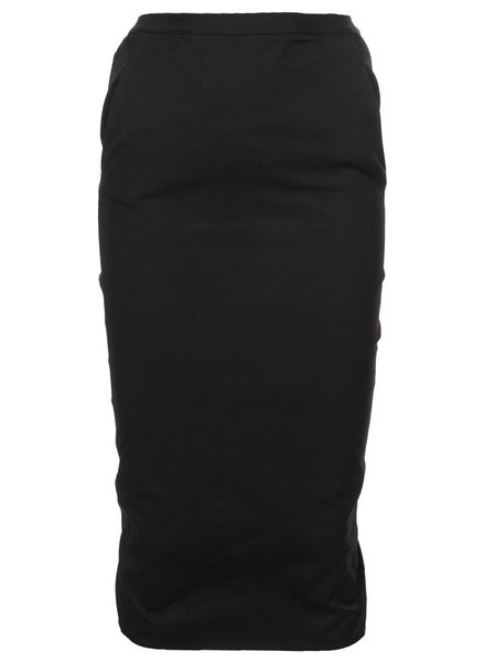RICK OWENS RICK OWENS WOMEN SOFT PILLAR SHORT