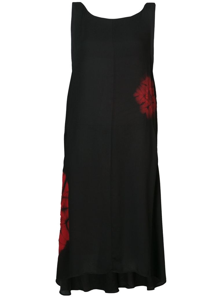 Y'S Y'S WOMEN U BACK DRESS