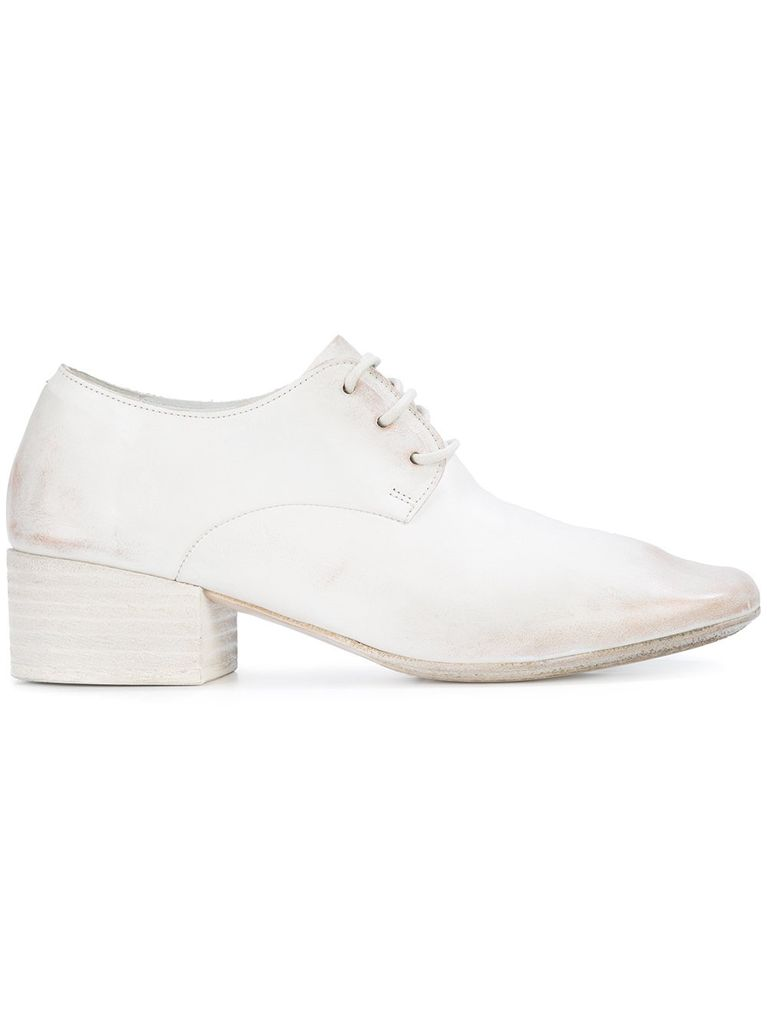MARSELL MARSELL WOMEN HORSE LEATHER DERBY