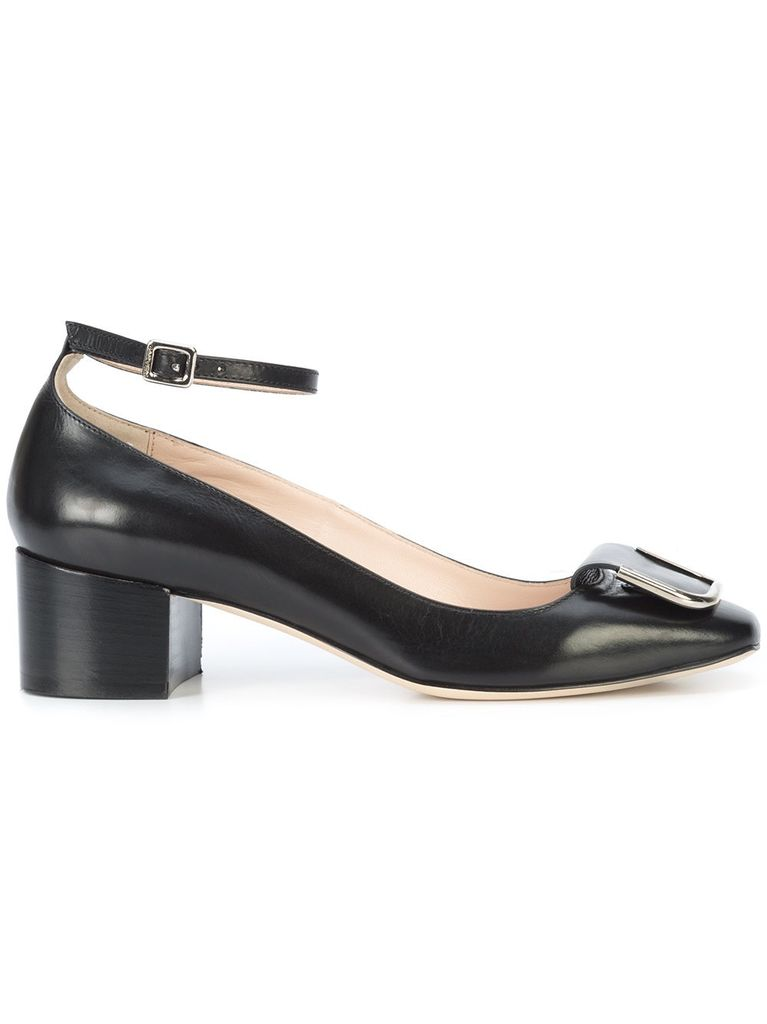 CARVEN WOMEN ESCARPIN TROTTE SHOES