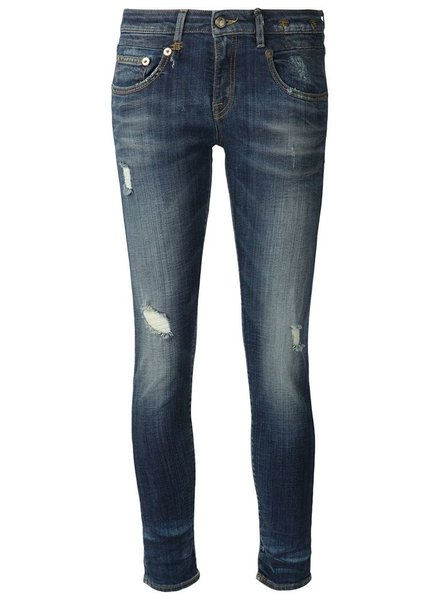 R13 R13 WOMEN DENIM