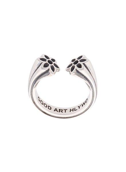 GOOD ART HLYWD GOOD ART HLYWD THANKS FOR GIVING RING