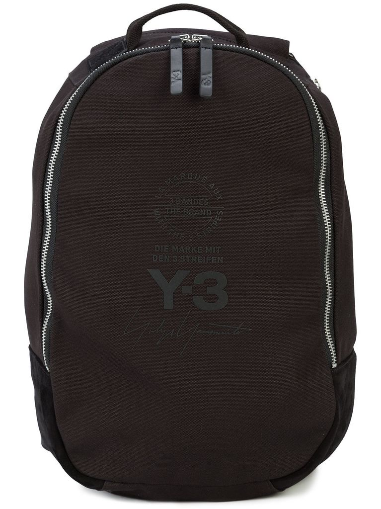 Y-3 Y-3 STREET BACKPACK