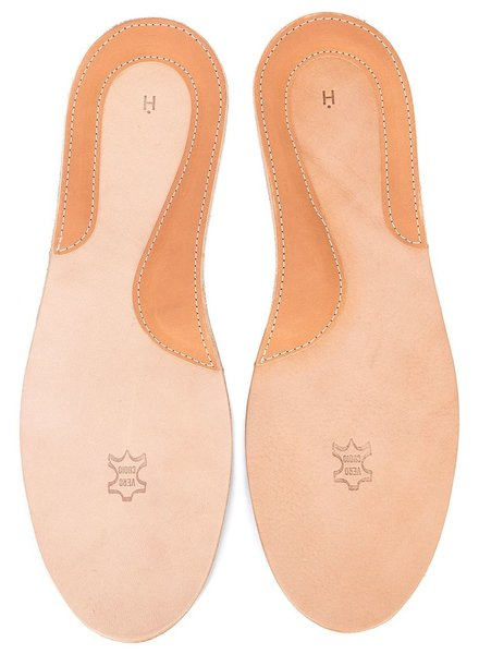 HENDER SCHEME HENDER SCHEME MEN COW LEATHER INSOLE