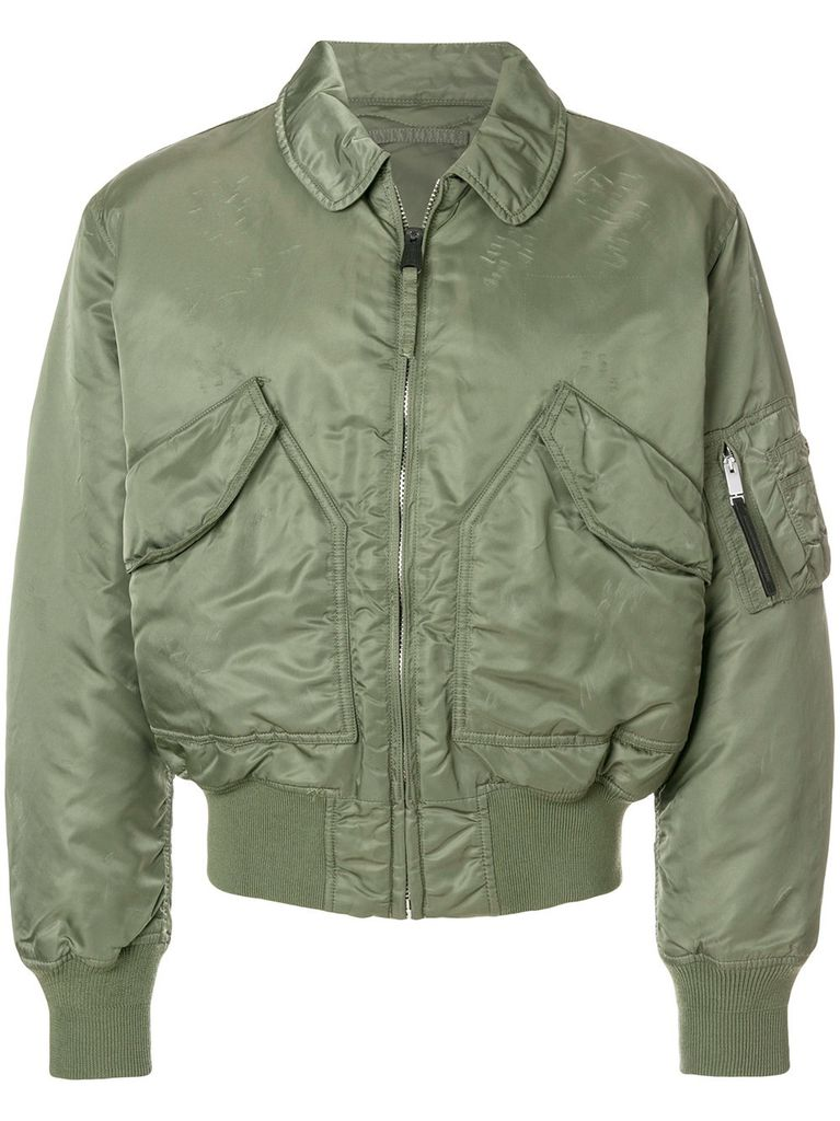 ALYX ALYX MEN OUTERWEAR PILOT JACKET