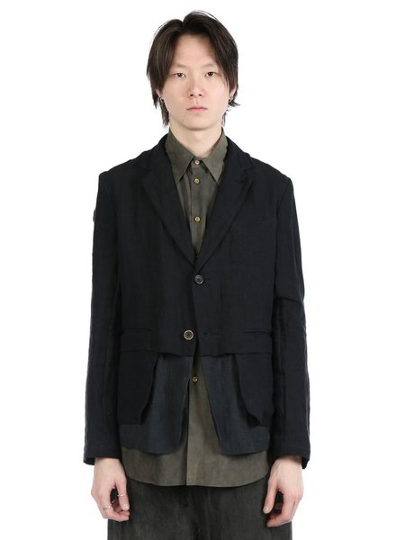 UMA WANG UMA WANG MEN JIRI JACKET