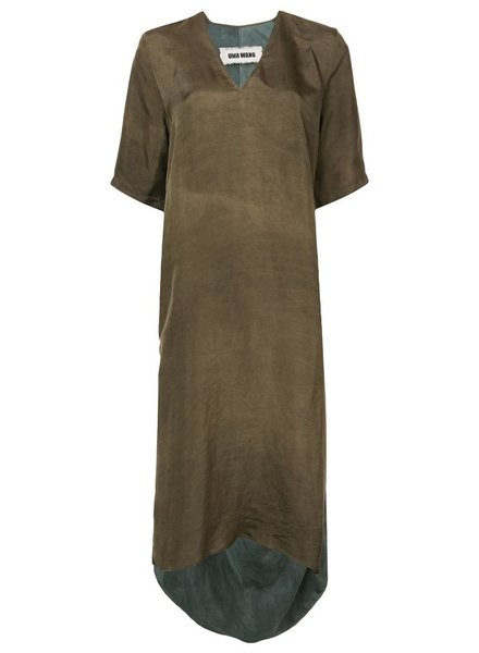 UMA WANG UMA WANG WOMEN ANDI DRESS