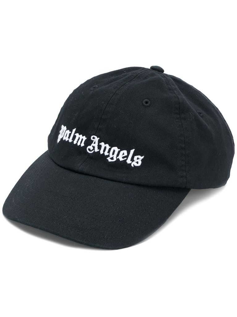 PALM ANGELS PALM ANGELS TAPE CAP