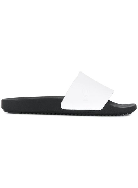 RICK OWENS DRKSHDW DRKSHDW MEN SHOWER SLIDES
