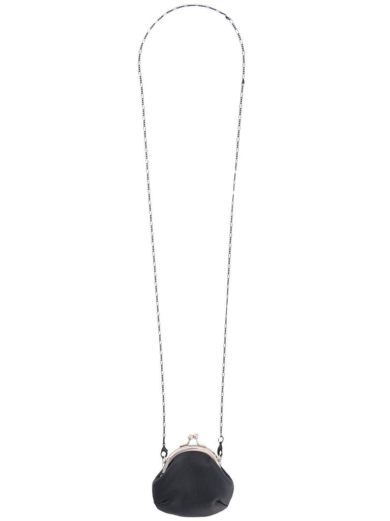 Y'S Y'S WOMEN CLASP NECKLACE