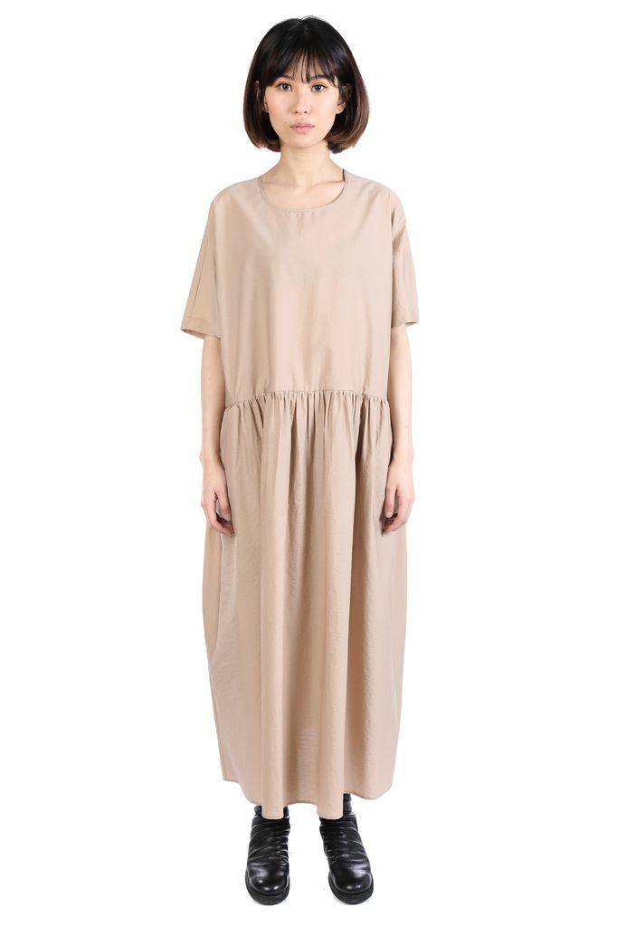 UMA WANG UMA WANG WOMEN ANEVY DRESS